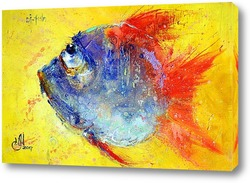 Картина Рыбка