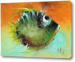 Картина Greenfishka