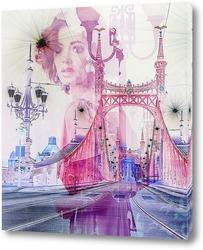Постер Портрет арт