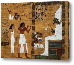 Картина Egypt021