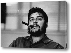 Постер Эрнесто Че Гевара