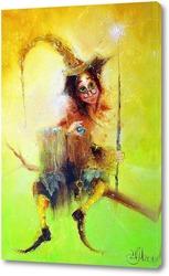 Постер Лесной фей
