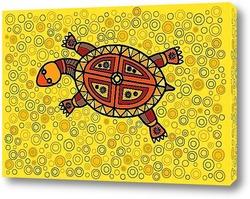 Постер Turt-06011002-1