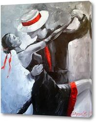 Картина Наше танго