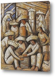 Постер Керамика завод