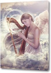 Небесная мелодия