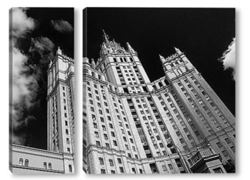 Модульная картина Патраков-010-1