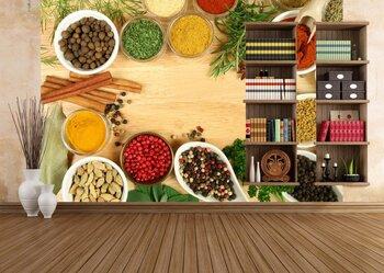 Фотообои Food-15041033