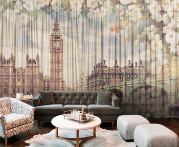 Фотообои Вестминстерский дворец