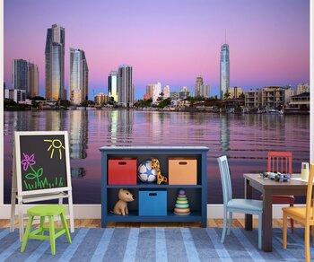 Фотообои Сидней панорама города