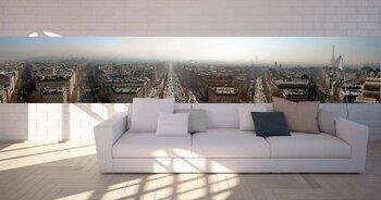 Фотообои Париж 16448