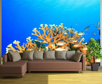Фотообои Coral-05011031