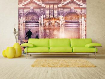 Фотообои Архитектура Венеции
