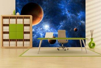 Фотообои Space-060109306